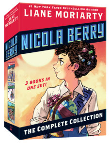 Nicola Berry: The Complete Collection