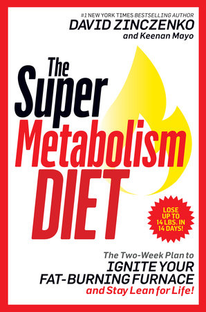 The Super Metabolism Diet