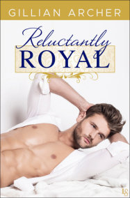 Reluctantly Royal