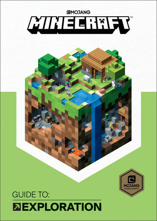 Minecraft: Guide to Exploration by Mojang Ab and The Official Minecraft Team