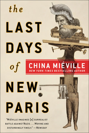 The Last Days of New Paris