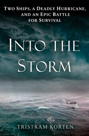 Penguin random house into the storm fandeluxe