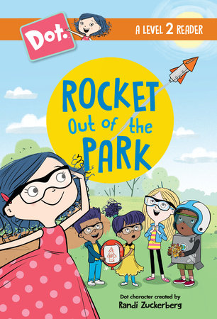 Rocket Out of the Park by Andrea Cascardi