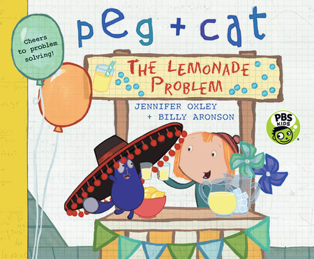 Peg + Cat: The Lemonade Problem