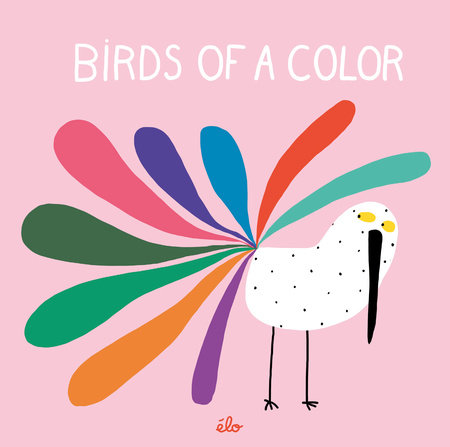 Birds of a Color by élo