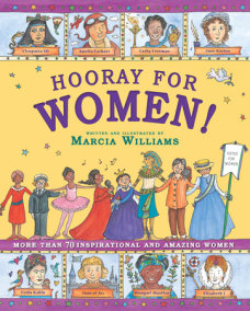 Hooray for Women!