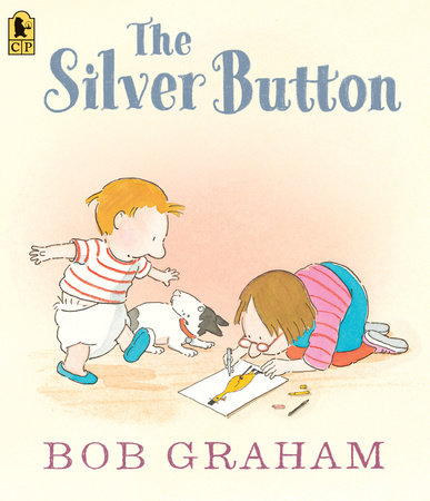 The Silver Button by Bob Graham