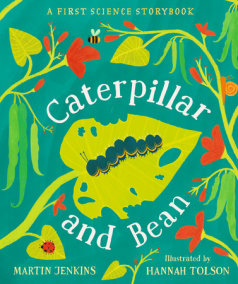 Caterpillar and Bean