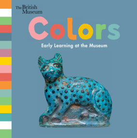 Colors: Early Learning at the Museum