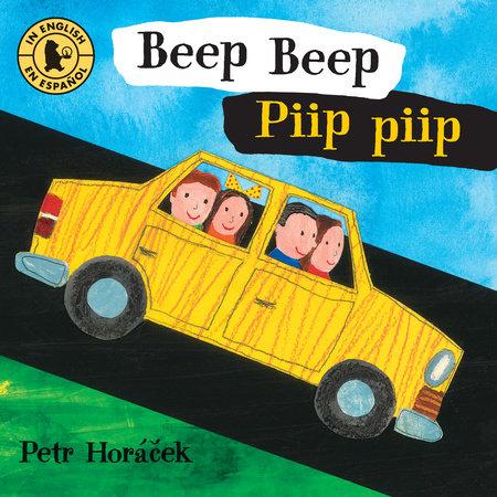 Beep Beep / Piip piip by Petr Horacek