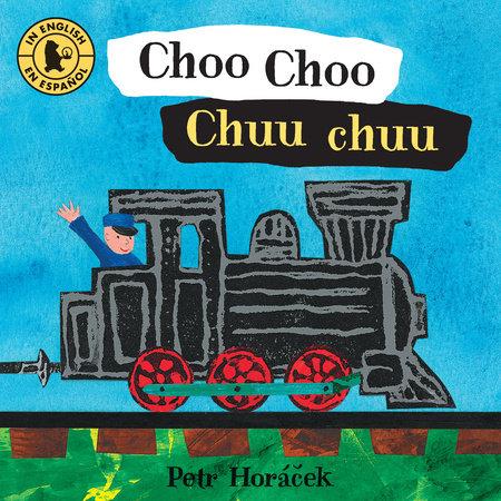Choo Choo / Chuu chuu by Petr Horacek