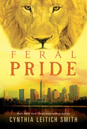 Feral Pride by Cynthia Leitich Smith