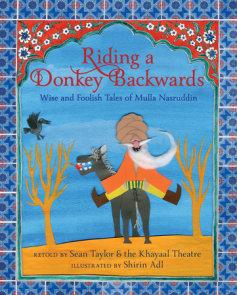Riding a Donkey Backwards
