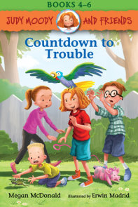 Judy Moody and Friends: Countdown to Trouble