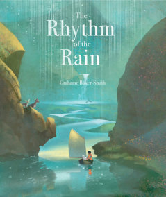 The Rhythm of the Rain