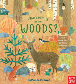Who's Hiding in the Woods?