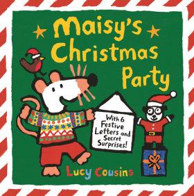 Maisy's Christmas Party