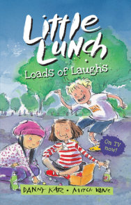 Little Lunch: Loads of Laughs