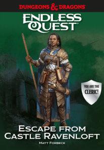 Dungeons & Dragons: Escape from Castle Ravenloft
