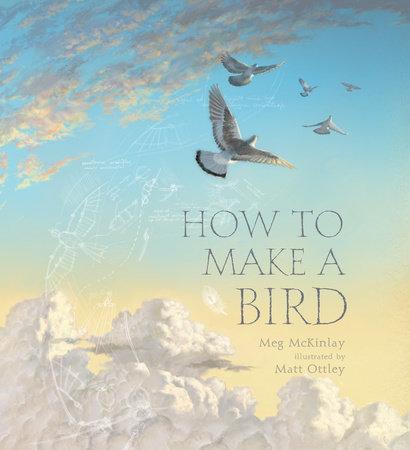 How to Make a Bird by Meg McKinlay: 9781536215267 | PenguinRandomHouse.com:  Books