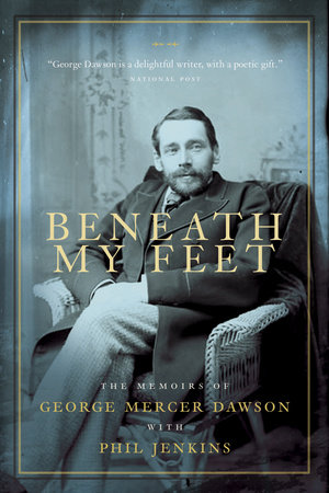 Beneath My Feet by Phil Jenkins