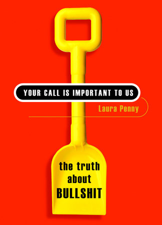 Your Call Is Important To Us by Laura Penny