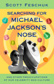 Searching for Michael Jackson's Nose
