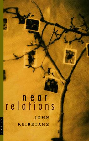 Near Relations by John Reibetanz
