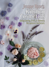 Jeanne Rose's Kitchen Cosmetics