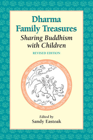 Dharma Family Treasures by Sandy Eastoak