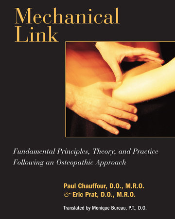 Mechanical Link by Paul Chauffour and Eric Prat