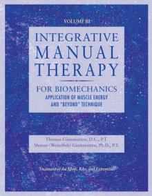 Integrative Manual Therapy for Biomechanics