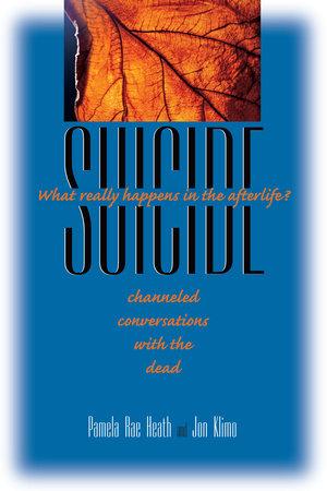 Suicide by Jon Klimo and Pamela Rae Heath