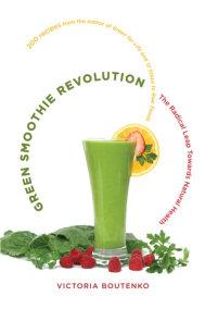 Green Smoothie Revolution