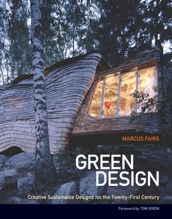 Green Design by Marcus Fairs
