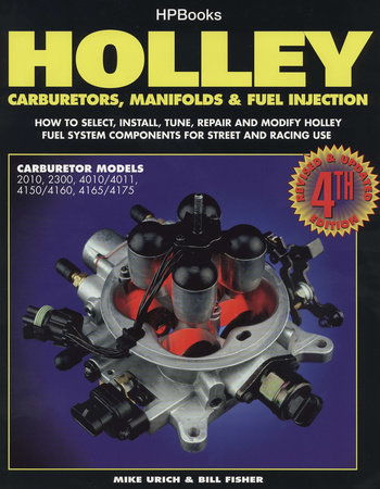 Holley Carbs/ma Hp339 by Mike Urich