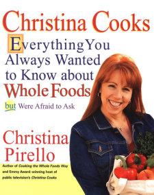 Christina Cooks