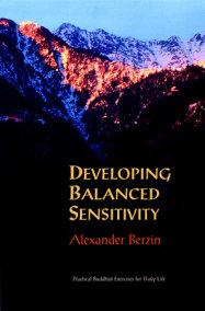 Developing Balanced Sensitivity