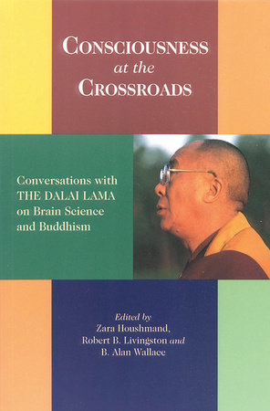 Consciousness at the Crossroads by