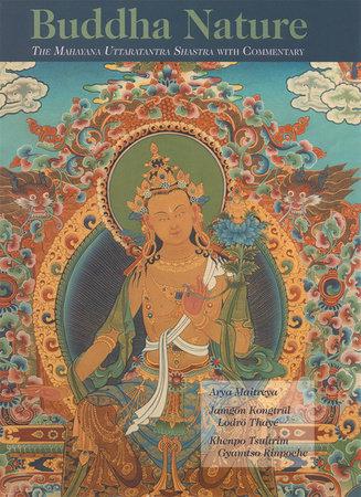 Buddha Nature by Arya Maitreya