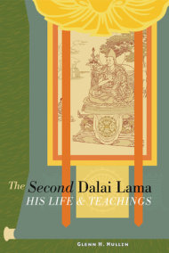 The Second Dalai Lama