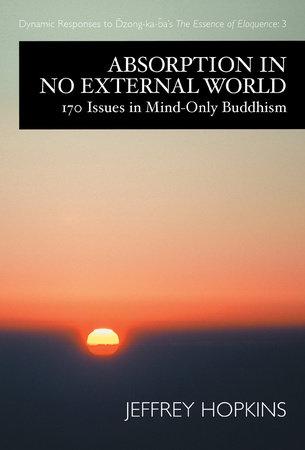 Absorption in No External World
