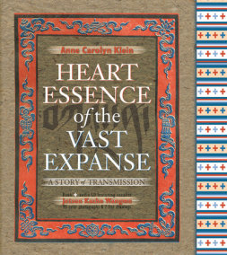 Heart Essence of the Vast Expanse