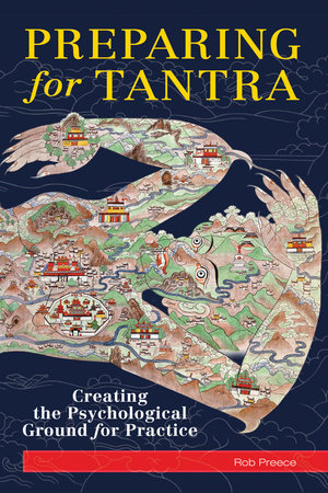 Preparing for Tantra by Rob Preece