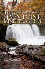 The Seven-Point Mind Training