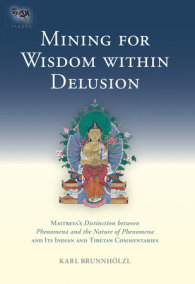 Mining for Wisdom within Delusion