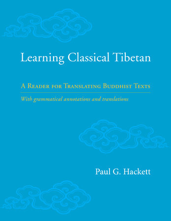 Learning Classical Tibetan