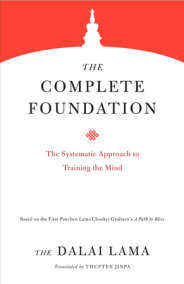 The Complete Foundation
