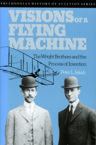Visions of a Flying Machine
