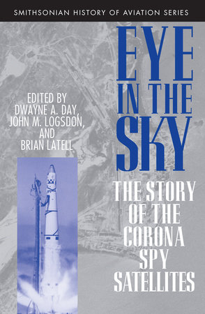 Eye in the Sky by Dwayne Day